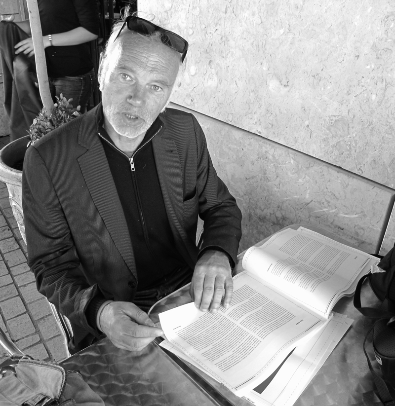 André MERIAN